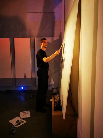 RESONANZ 2021 Galerie KUB Merlin