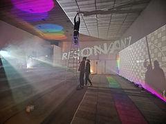 RESONANZ 2021 Galerie KUB