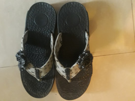 Decoration for Slippers