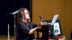 Essl-Pachinko(toy piano & computer)