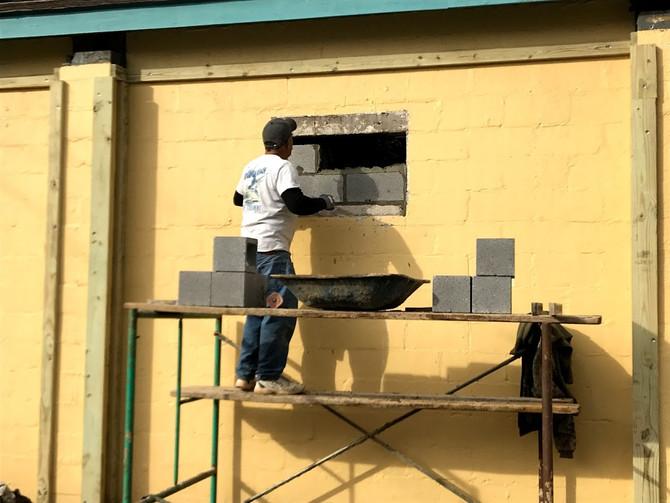 Making Concrete Progress
