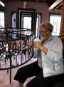 Jan assembling chandelier