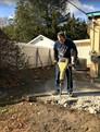 Ethan jack hammering
