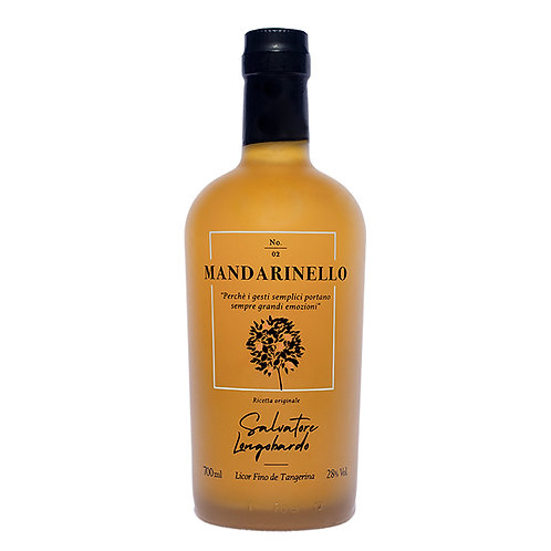 Mandarinello 700ml - SL