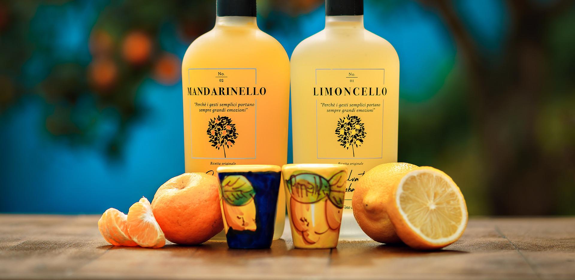 Tradição e a simplicidade são características que definem o Limoncello SL. Cada dose traz à memória a elegância e frescor do limão siciliano. Versátil e leve, um dos símbolos da cultura italiana, pode ser apreciado da forma tradicional como digestivo ou mesmo como base para drinks em diferentes ocasiões.