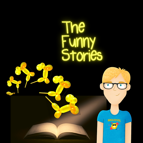 The Funny Stories