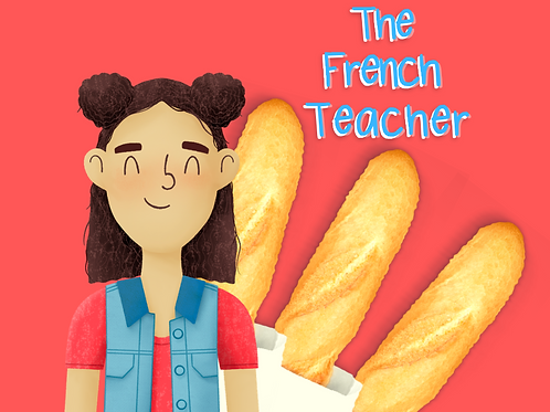 The French Teacher
