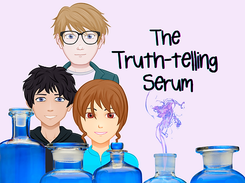 The Truth-Telling Serum