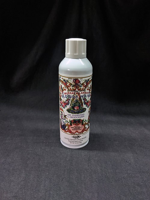 Florida Water Deodorizer Spray by Murray & Lanman