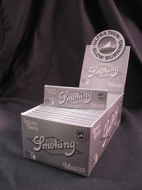 Smoking Master single-width papers