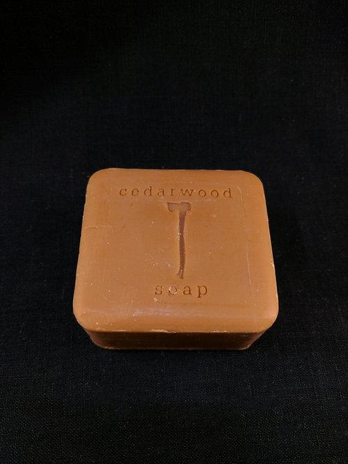 Kala Style Cedarwood Soap