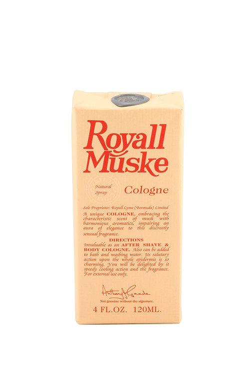 Royal Muske