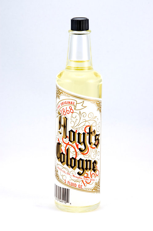 Hoyt's Cologne Splash, 5oz