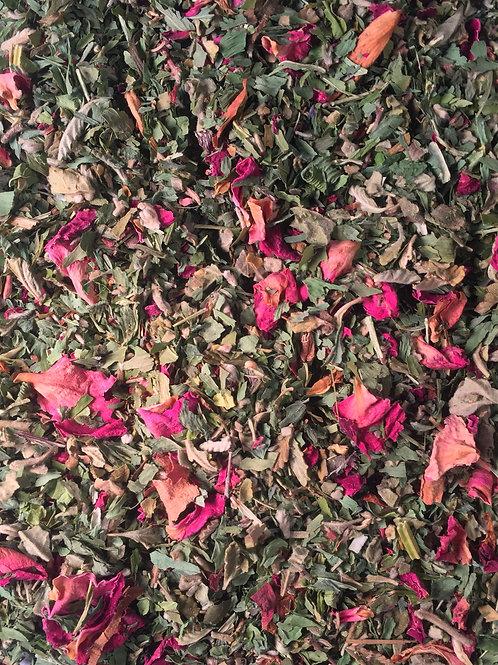 Premium Herbal Smoking Blend
