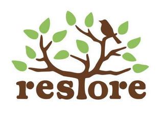 RestoreOutlet