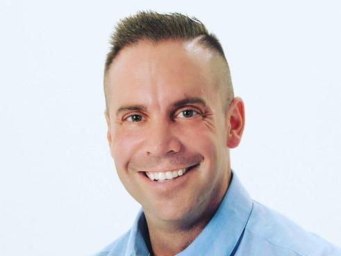 Tim Lekach