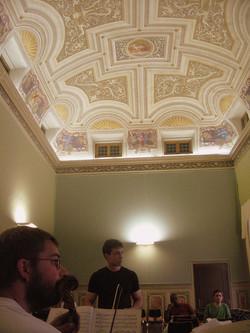Palazzo Ricci, Montepulciano
