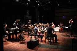 Premiere of _Countdowns_ at Gaudeamus Music Week
