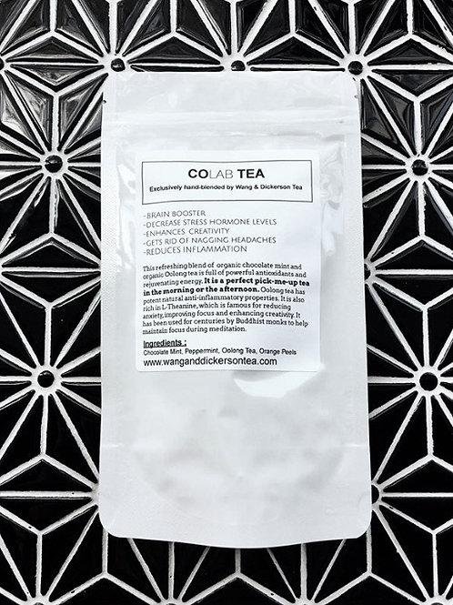 COLAB TEA