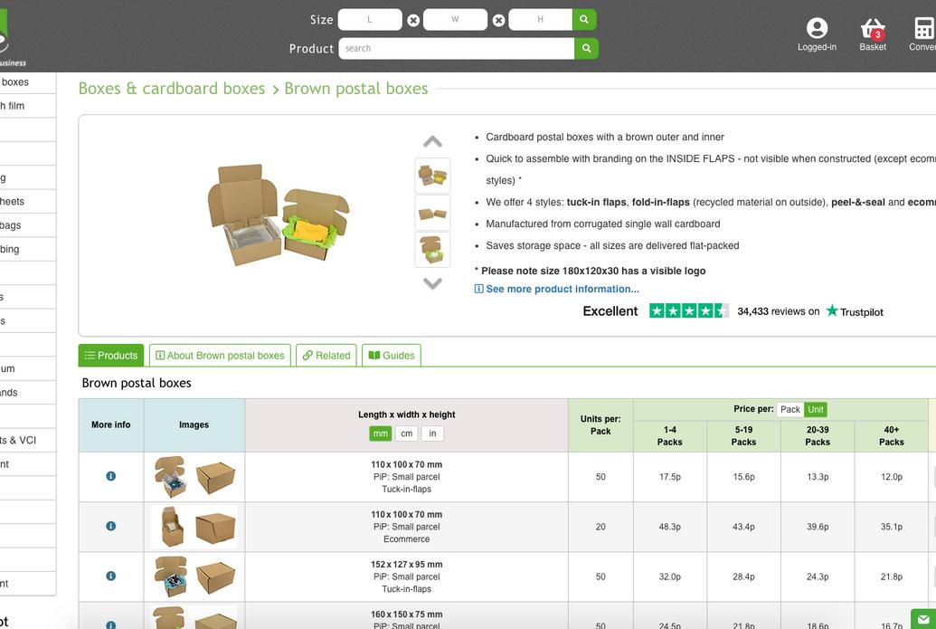 https://www.kitepackaging.co.uk/scp/postal-boxes/brown-cardboard-postal-boxes