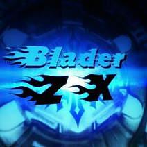 Blader ZX
