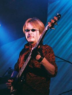 Naoki Watanabe