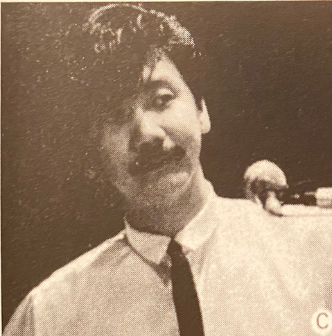 Yoshihiko Ando