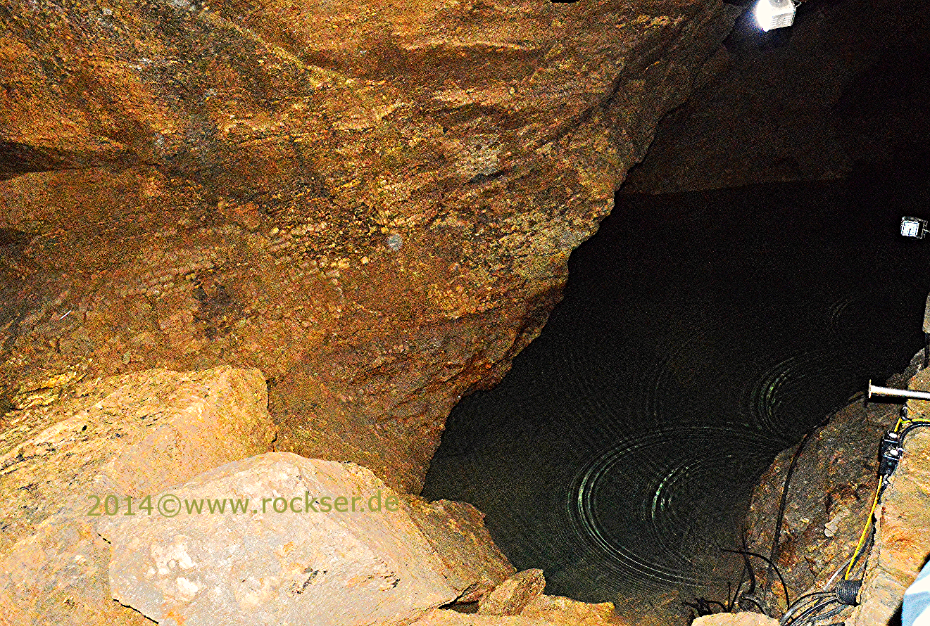 Drachenhöhle in Syrau 3