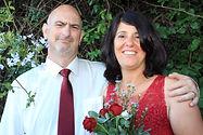 Jacobus and Rebecca Kotze directrice école d'anglais à Lausanne et Vevey et en ligne