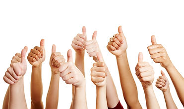 Thumbs up English Classes online