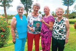 47) Diane, Ila, Linda, Delores