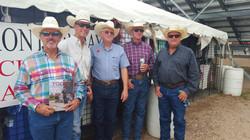 63) John, Cole, Jimmy, Rick & Jack