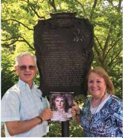 87) Brian and Kathleen Kechnie
