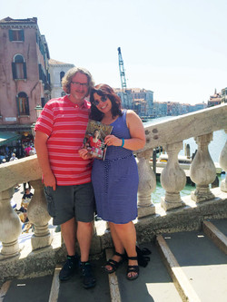 51) Sarah and Shawn Lock