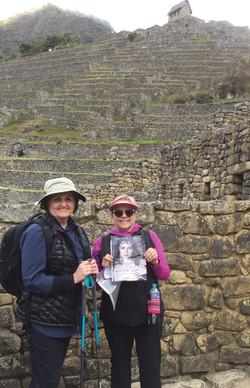 79. Susan Yarbrough & Kathy Cunning