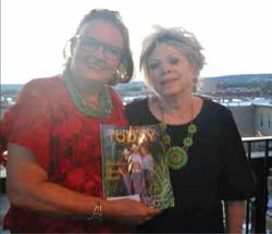 119) Connie Langston & Darlene Green