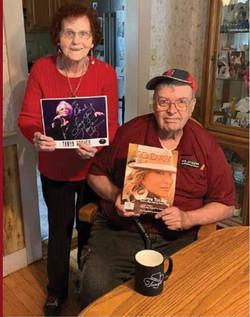 127) Ethel & Gordon Holden