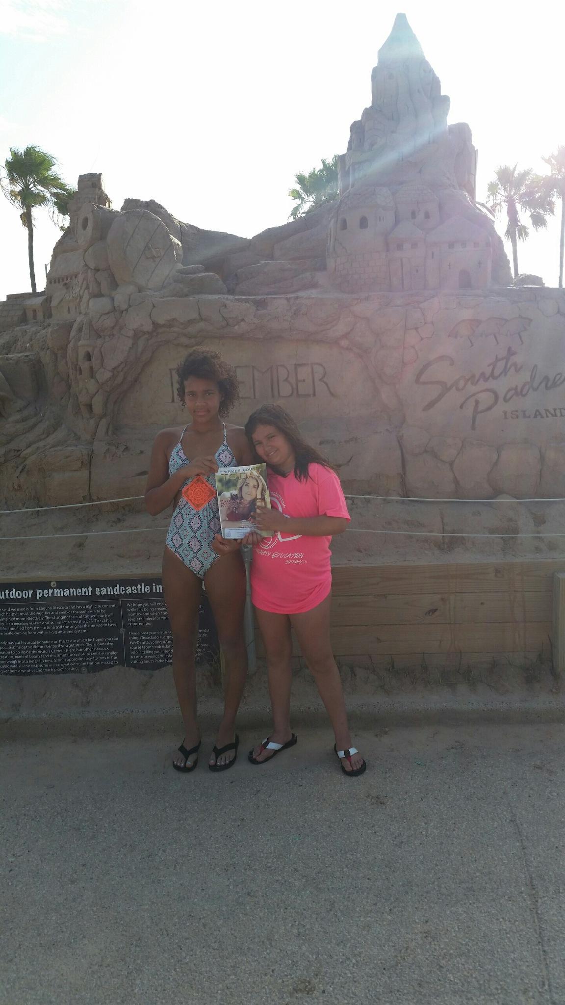 36) Shay Stambulic, Zoe Jimenez