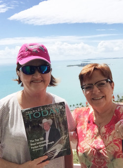 45) Susan Yarbrough & Kathy Cunning