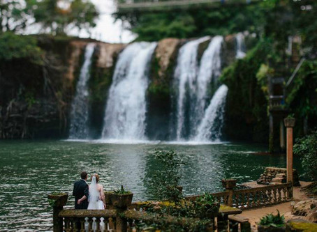 Getting married in Australia?