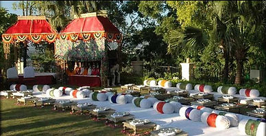 Aamrapali Lawn