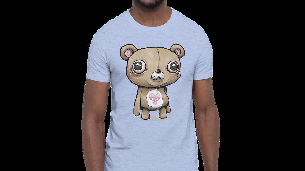 UNBEARABLE Short-Sleeve Unisex T-Shirt