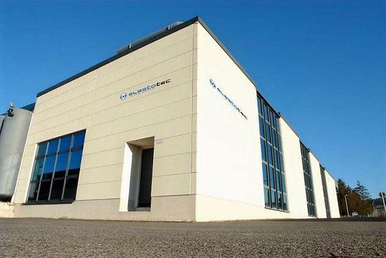 Elastotec GmbH, Elastomer Kettsenspannsysteme und Sicherheitsventile