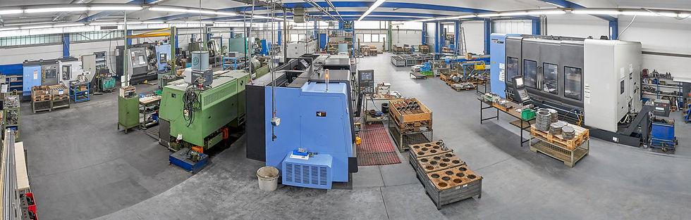 TEKON industries GmbH & Co. KG