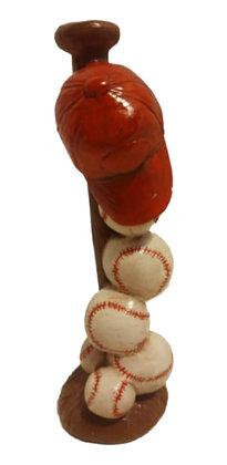 nw 1921 Baseball Stack