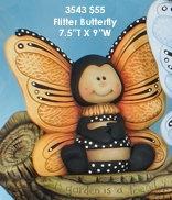 ima butterfly