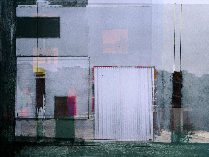 Transparent life 4