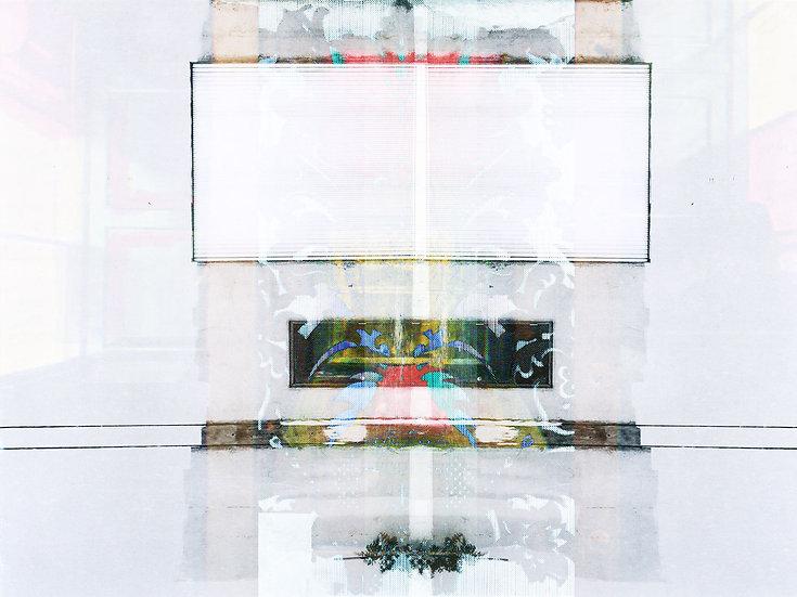 Transparent life 6