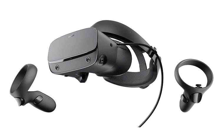 Single Player (Oculus)