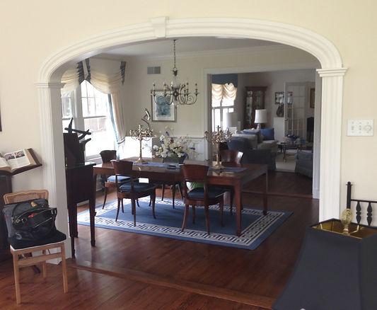 Greenwich CT | Interior Design | Richard Howe
